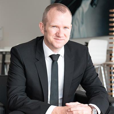 Dr. Florian Körber
